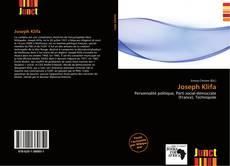 Bookcover of Joseph Klifa