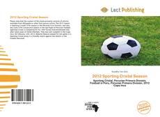 Couverture de 2012 Sporting Cristal Season