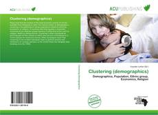 Bookcover of Clustering (demographics)