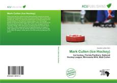 Bookcover of Mark Cullen (Ice Hockey)