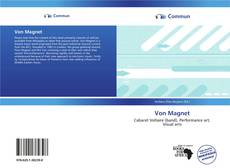 Bookcover of Von Magnet