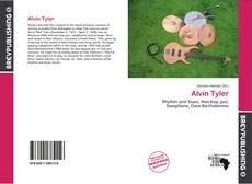 Portada del libro de Alvin Tyler