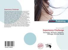 Portada del libro de Expectancy Challenge