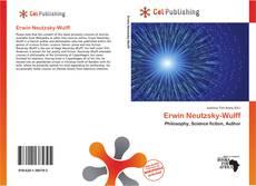 Copertina di Erwin Neutzsky-Wulff