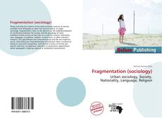 Fragmentation (sociology) kitap kapağı