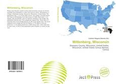 Bookcover of Wittenberg, Wisconsin