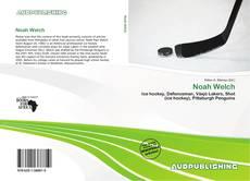 Noah Welch的封面