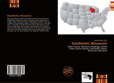 Bookcover of Stockholm, Wisconsin