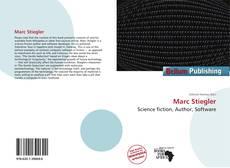 Bookcover of Marc Stiegler