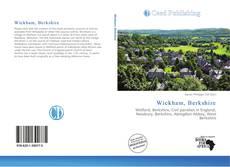 Copertina di Wickham, Berkshire