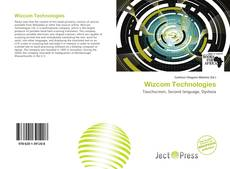 Bookcover of Wizcom Technologies