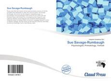 Bookcover of Sue Savage-Rumbaugh
