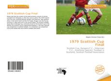 Portada del libro de 1979 Scottish Cup Final
