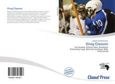 Bookcover of Greg Classen