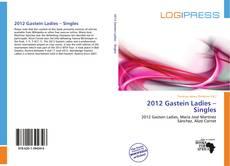 Capa do livro de 2012 Gastein Ladies – Singles