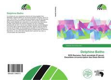 Couverture de Delphine Batho