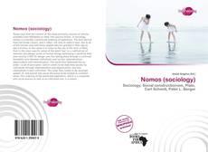 Couverture de Nomos (sociology)