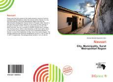Buchcover von Navsari
