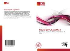Bookcover of Nawalgarh, Rajasthan