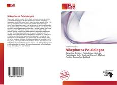Обложка Nikephoros Palaiologos