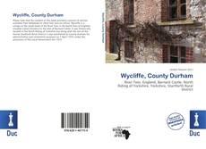 Buchcover von Wycliffe, County Durham