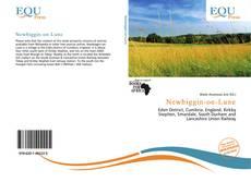 Bookcover of Newbiggin-on-Lune
