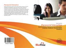 Parasocial Interaction kitap kapağı