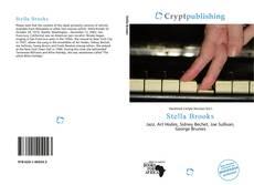 Couverture de Stella Brooks