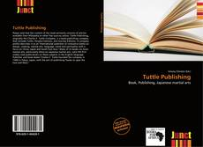 Bookcover of Tuttle Publishing