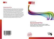 Copertina di Queensland Fire