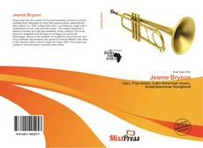 Bookcover of Jeanie Bryson