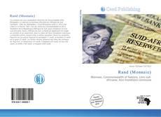 Rand (Monnaie)的封面