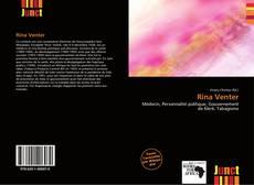 Bookcover of Rina Venter