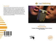 Buchcover von Theo Croker
