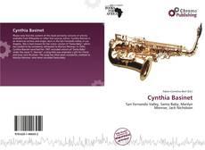 Portada del libro de Cynthia Basinet
