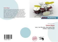 Irene Daye kitap kapağı