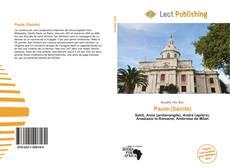 Borítókép a  Paule (Sainte) - hoz