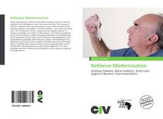 Bookcover of Reflexive Modernization