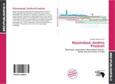Capa do livro de Nizamabad, Andhra Pradesh