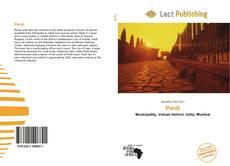 Bookcover of Pardi