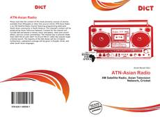 Bookcover of ATN-Asian Radio