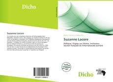 Bookcover of Suzanne Lacore