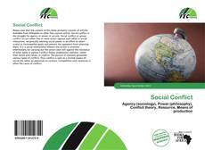 Couverture de Social Conflict