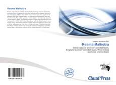 Bookcover of Reema Malhotra