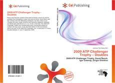 Copertina di 2009 ATP Challenger Trophy – Doubles