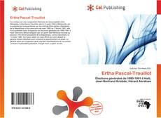 Buchcover von Ertha Pascal-Trouillot