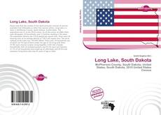Bookcover of Long Lake, South Dakota