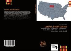 Couverture de Letcher, South Dakota