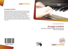 Bookcover of Scrappy Lambert