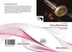 Bookcover of Poley McClintock